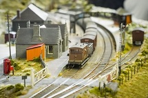 track spur n scale
